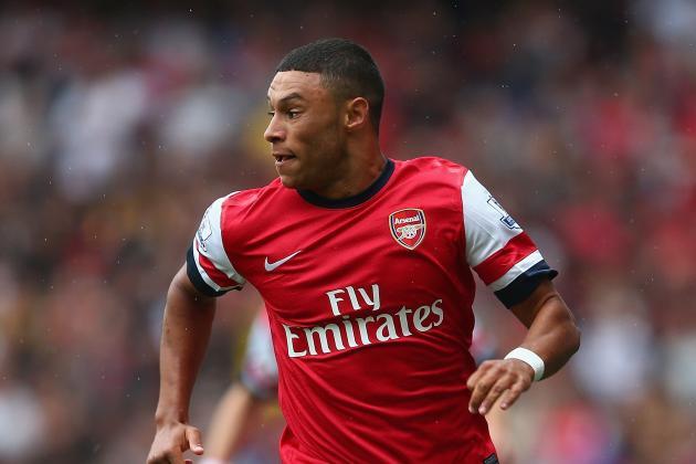 Analysing the Damage Alex Oxlade-Chamberlain's Injury Can Cause Arsenal