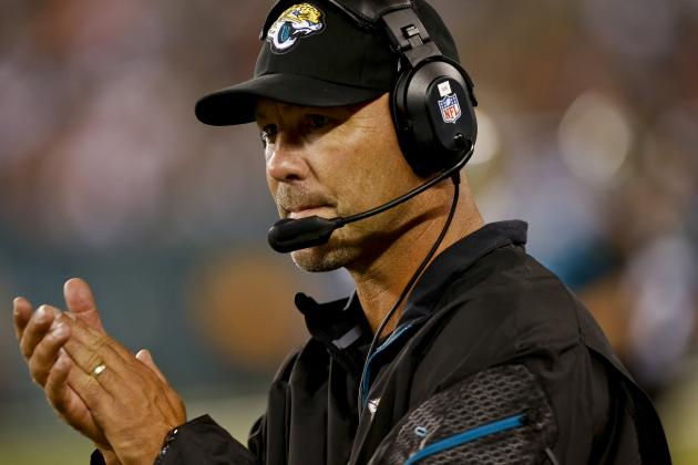 NFL: Jags Rely on Analytics