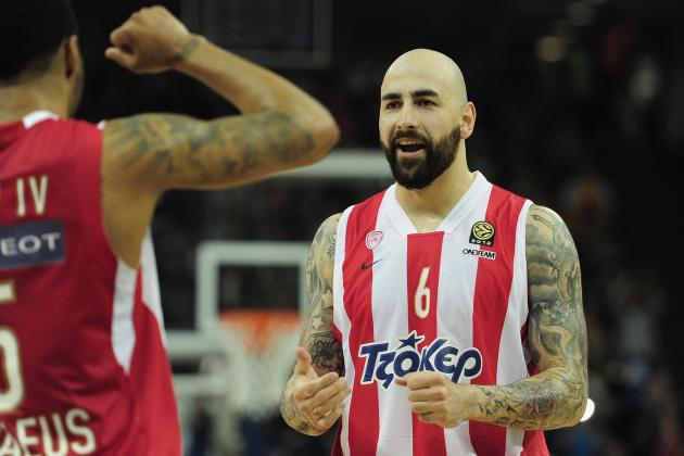 What Atlanta Hawks Fans Must Know About New Big Man Pero Antic