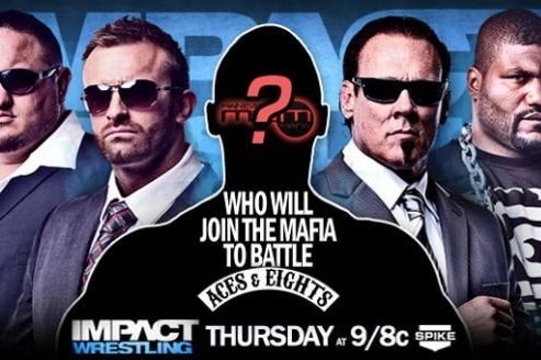TNA Impact Wrestling: Rumors, News, Bound for Glory Update and August 22 Preview