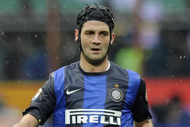 Inter Defender Undergoes Successful Surgery