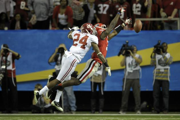 Alabama Players Who Must Step Up While Geno Smith Is Suspended