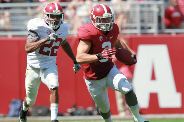 Alabama vs. Virginia Tech: TV Info, Spread, Injury Updates, Game Time and More