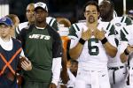 Jets Writer Says QB Competition Rigged for Geno Smith to Win
