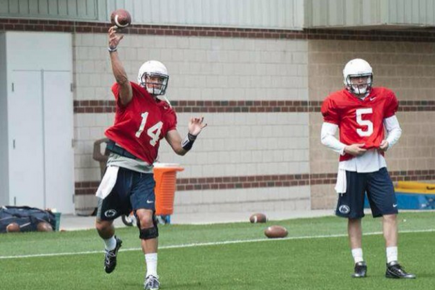 Penn State Football: Christian Hackenberg Should Start at QB