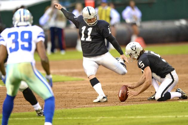Are NFL Teams Kicking, Punting Too Much in Preseason Action?