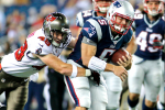 Scouts: Tebow Not Even Good Enough for Arena Football