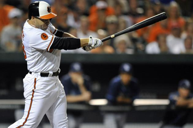 R.I.S.P. Spells Trouble for the O's