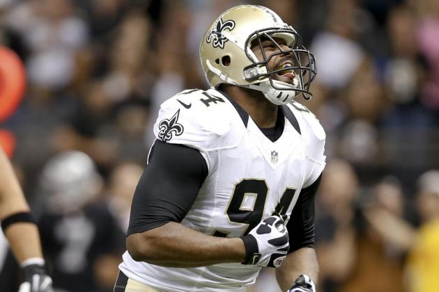 Saints Using Cameron Jordan in J.J. Watt Role