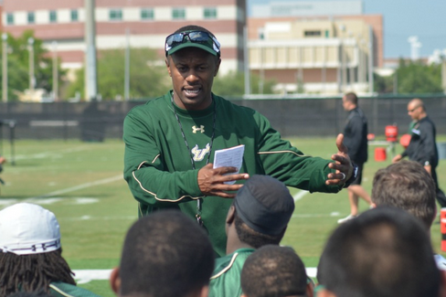 Taggart on Radio: Lack of Starting QB 'Disappointing'