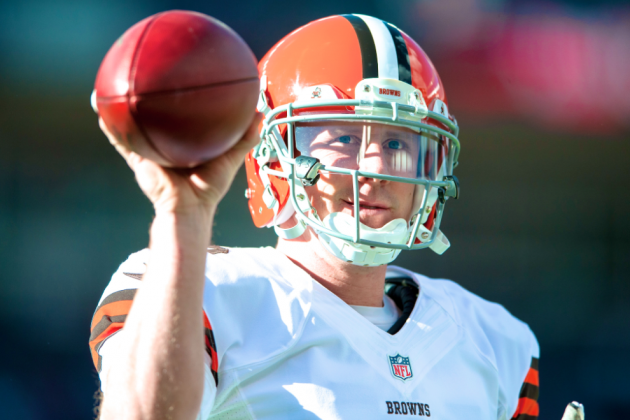 Can Brandon Weeden Continue to Develop Under Norv Turner in Cleveland?
