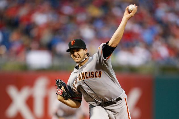 Bochy: Zito 'Waited His Turn,' Gets to Start Again