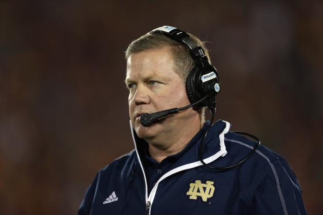 2014 RB Recruits Notre Dame Should Target After Losing Elijah Hood