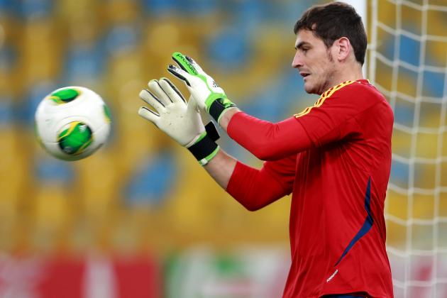 Arsenal Transfer Rumours: Breaking Down Arsenal's Pursuit of Keeper Targets