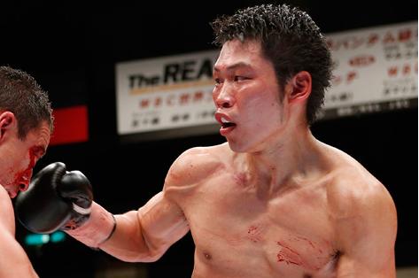 Takashi Miura Back Home, May Return in November