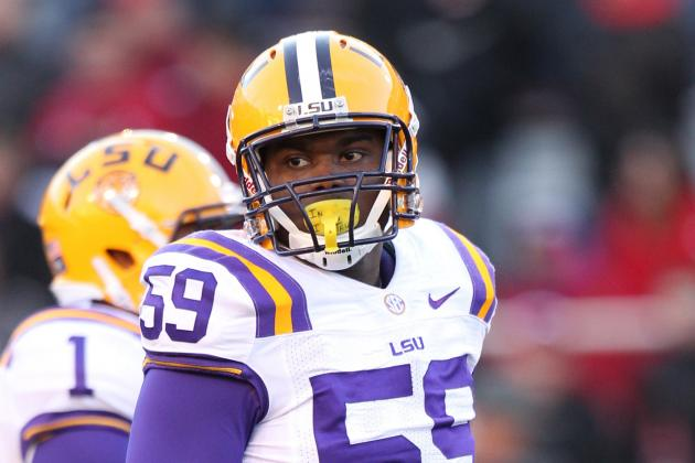 LSU's Defense Dominates During Final Scrimmage