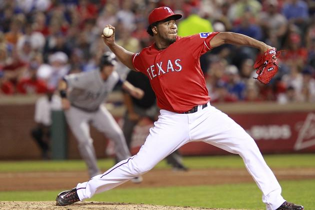 Feliz Will Be Reliever Upon September Return