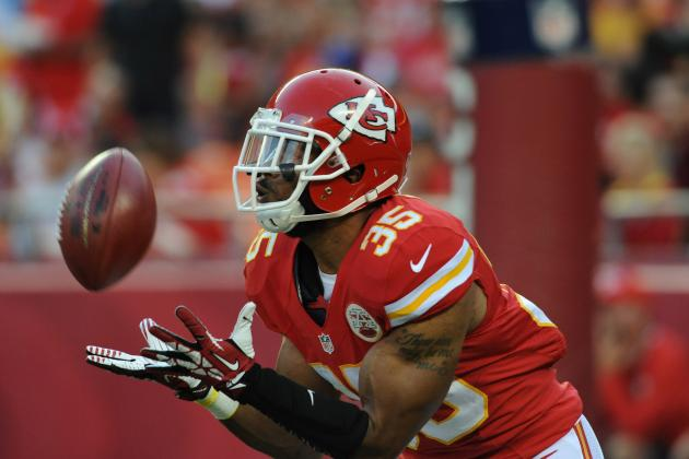 Kansas City Chiefs: Looking over the Special Teams Return Unit After 2 Games