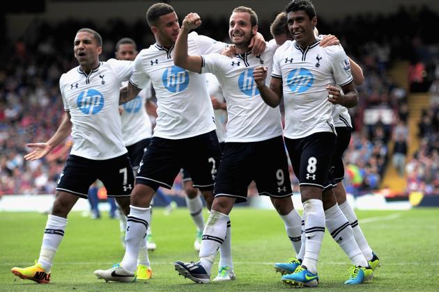 Dinamo Tbilisi vs. Tottenham: Date, Time, Live Stream, TV Info and Preview
