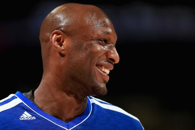 NBA Free Agents 2013: Latest Buzz on Top Veterans on the Market