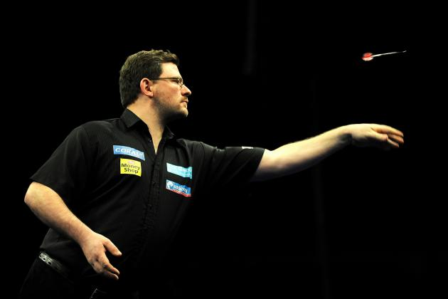 Reason for James Wade's Suspension Must Be Made Known by the DRA