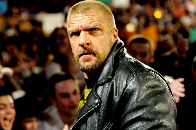 Examining the Validity of Complaints over Triple H's Backstage Influence