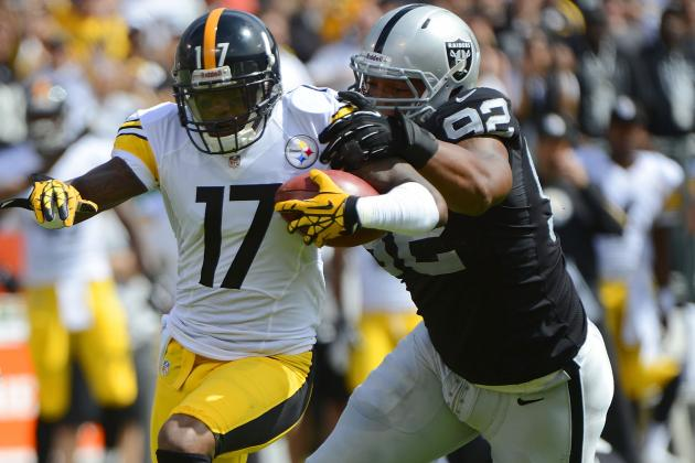 2013 NFL Free Agents: Best Players Left, Teams That Should Take a Chance on Them