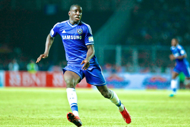 Chelsea Transfer Rumours: Roma Move for Demba Ba May Spark Wayne Rooney Deal