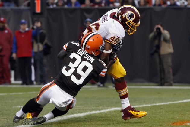 Tashaun Gipson Named Starting FS, Playing Time Plans, Injury Updates