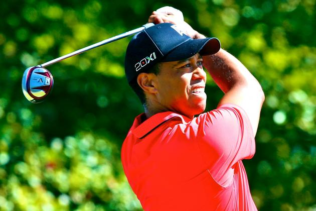 Why the 2013 FedEx Cup Is Must-See TV