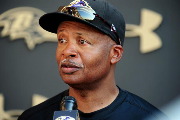 Jim Caldwell: Offense Needs to 'Climb a Notch or Two'
