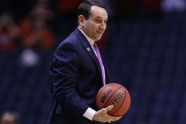 Duke Basketball: The Incoming Class Could Be Significant for Coach K