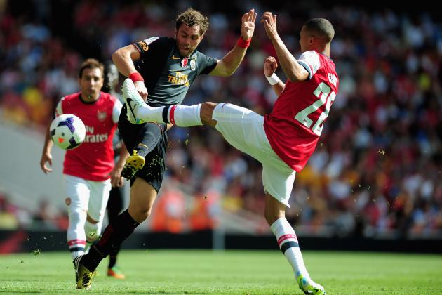 Norwich City: Why Johan Elmander Is a Clever Signing for the Canaries