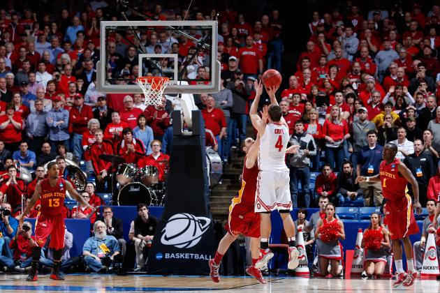 Ohio State Basketball: Breaking Down Aaron Craft's Superstar Credentials