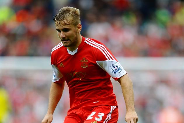 Manchester United: Signing Luke Shaw Would Be Better Business Than Baines