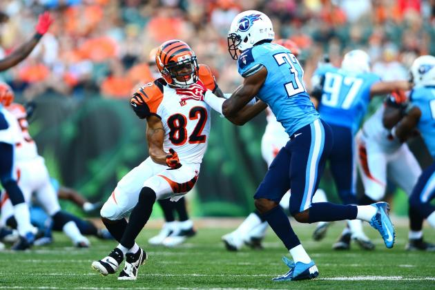 Cincinnati Bengals' Biggest Preseason Disappointments so Far