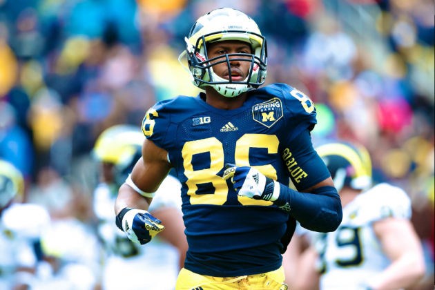 Michigan Football: Wolverines' Offensive Weapons with Breakout Potential in 2013