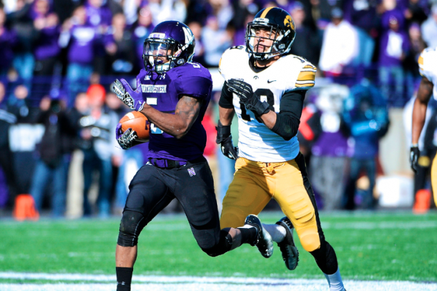 Big Ten Football: Dark-Horse Candidates That Will Be Factors in Title Race