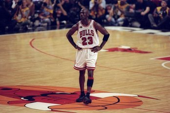 How Michael Jordan Re-Defined His Game to Extend Legendary Career