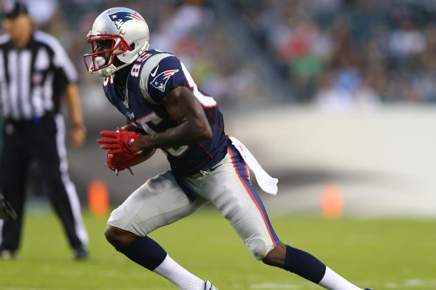 How Kenbrell Thompkins Went from Undrafted Free Agent to Roster Lock
