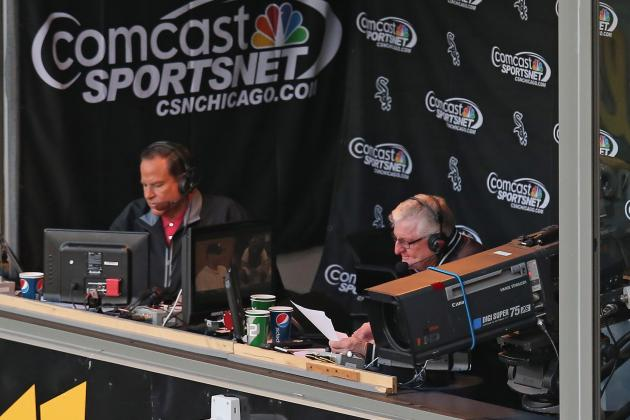 Chicago White Sox: Tom Paciorek a Welcome Addition to White Sox TV Booth