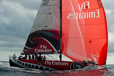 Live Racing Blog / Americas Cup