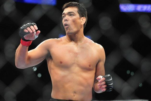 Lyoto Machida Vows to Meet Chael Sonnen in a Parking Lot