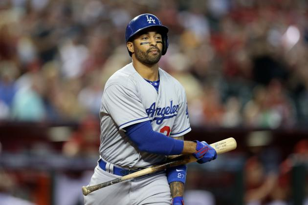 Guide to Matt Kemp Being Final Piece to a Dodgers World Series Run