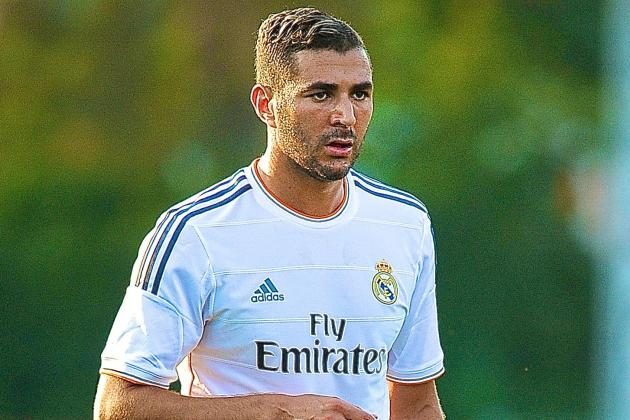Arsenal Transfer Rumours: Gunners Reportedly After Karim Benzema, Angel Di Maria