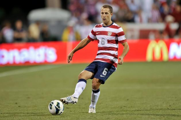 USMNT: What Happens at Right-Back After Latest Setback for Steve Cherundolo