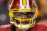 RGIII Doesn't Plan to 'Bill Belichick It' with Media