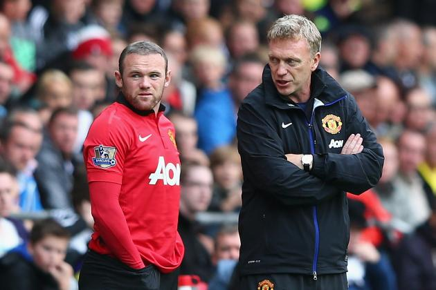 Chelsea Transfer Rumours: Jose Mourinho Wise to Continue Pursuit of Wayne Rooney