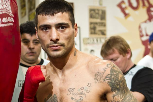 Garcia vs. Matthysse Media Tour Cancelled – Again