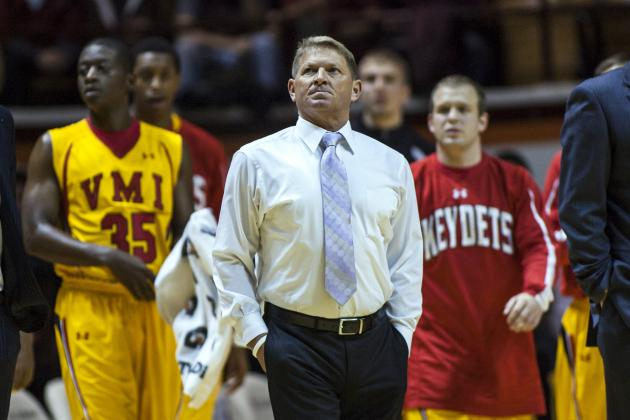 VMI's Duggar Baucom Receives Contract Extension Through 2018